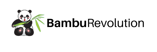 BambuRevolution Logo