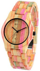 Bewell Women Watches