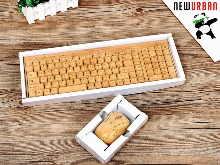Newurban Wireless Keyboard