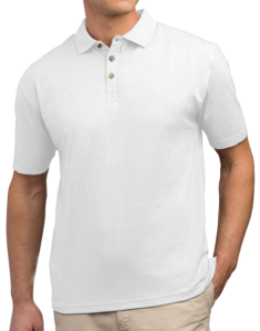 SCOTTeVest Bamboo Polo