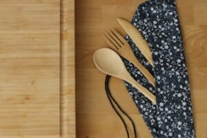 bamboo utensils and flatware review