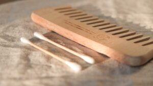 bamboo cotton buds eco friendly